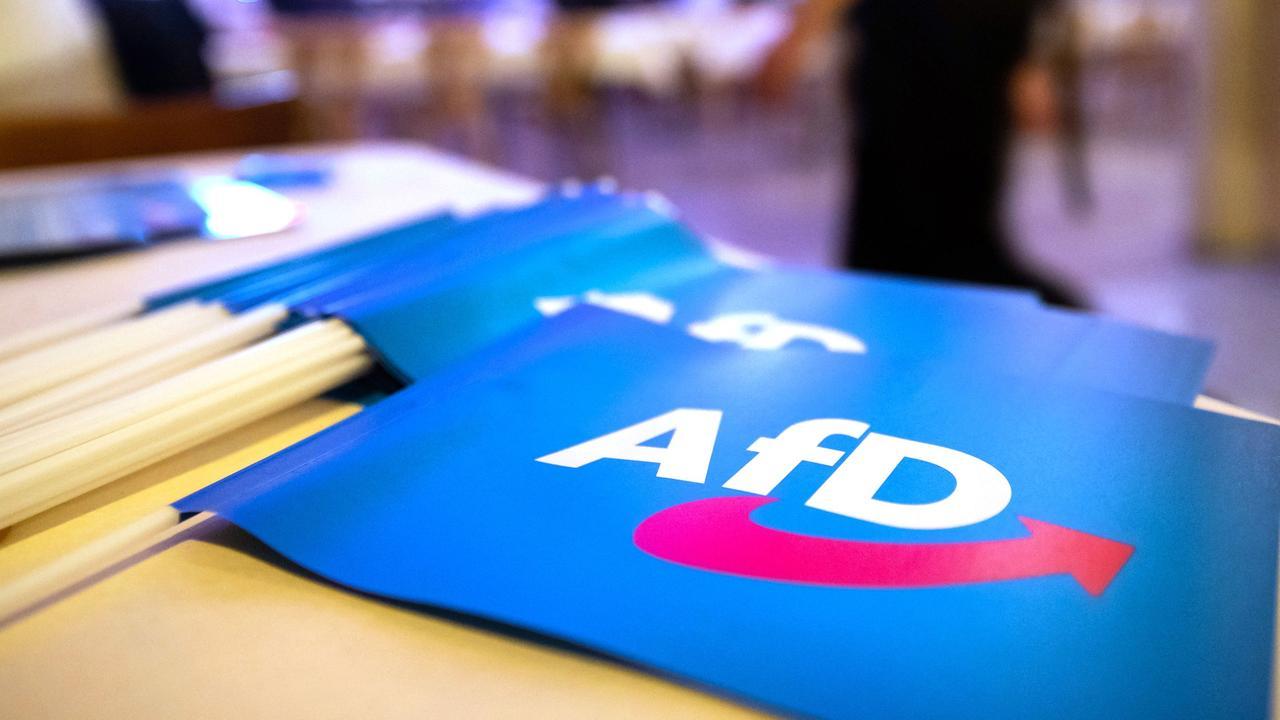 Landtagswahl in Thüringen: AfD punktet vor allem bei jungen Wählern