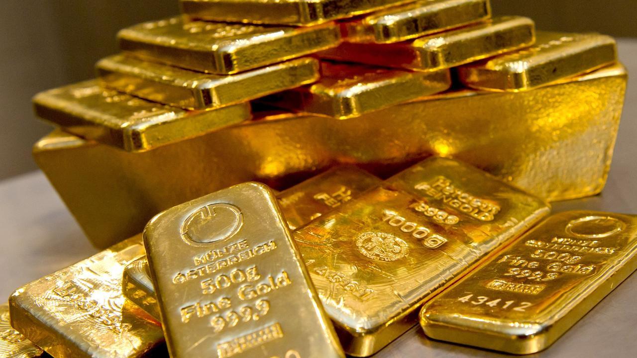 wie viel kostet ein gramm gold