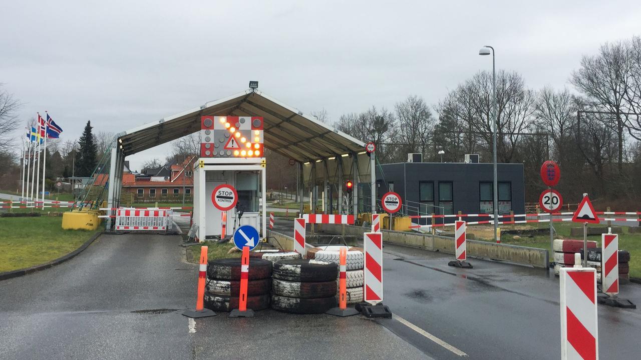 Grenzschließungen Deutschland