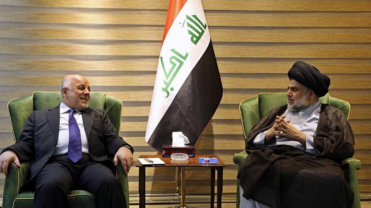 Krisenland Irak nach der Wahl: Neue Regierung zeichnet sich ab