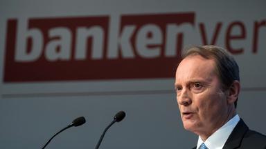 """Banken wollen """"digitalen Euro"""""""