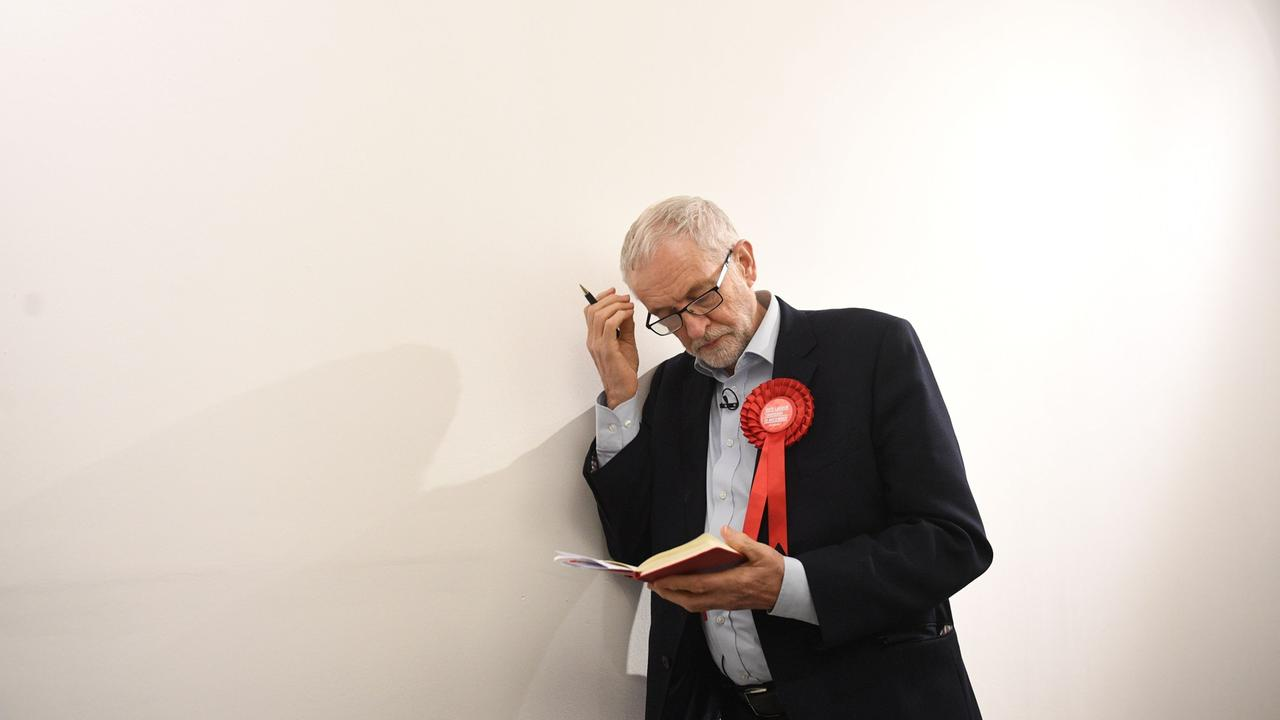 Wahlprognose Großbritannien