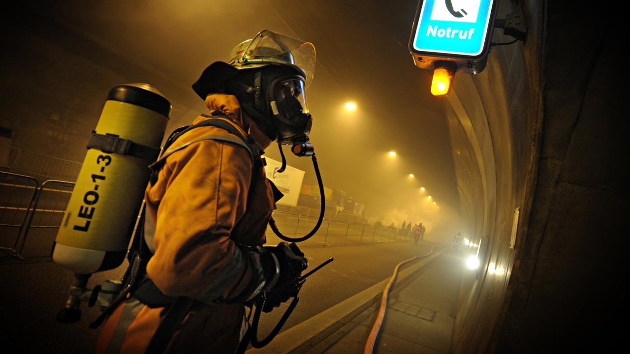 Gemeinsame Infrastruktur: EU baut Katastrophenschutz aus