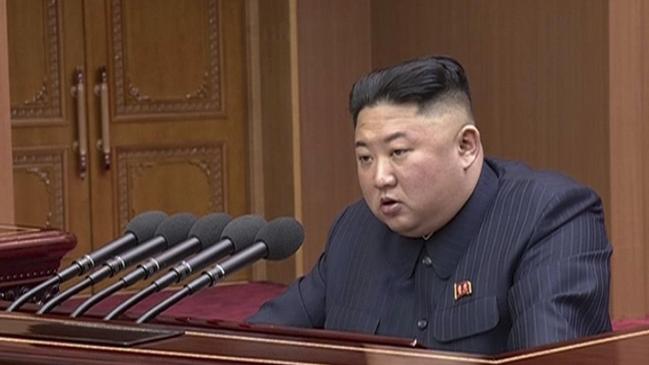 Nachrichten Kim Jong Un