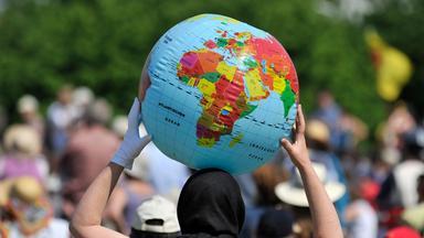 Umfrage zum Klimaschutz: Jugend betont Eigenverantwortung