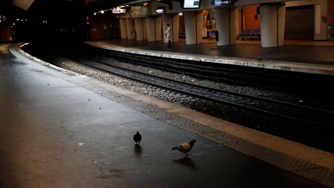 Zugverkehr Störungen Heute
