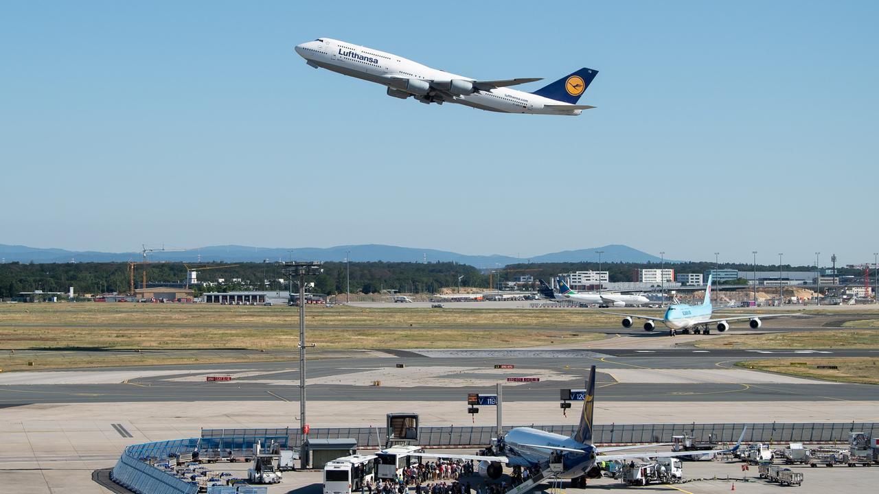 Lufthansa Flüge Nach Kairo