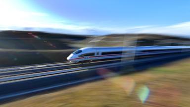 Zdfzoom - Die Bahn Im Deutschland-takt