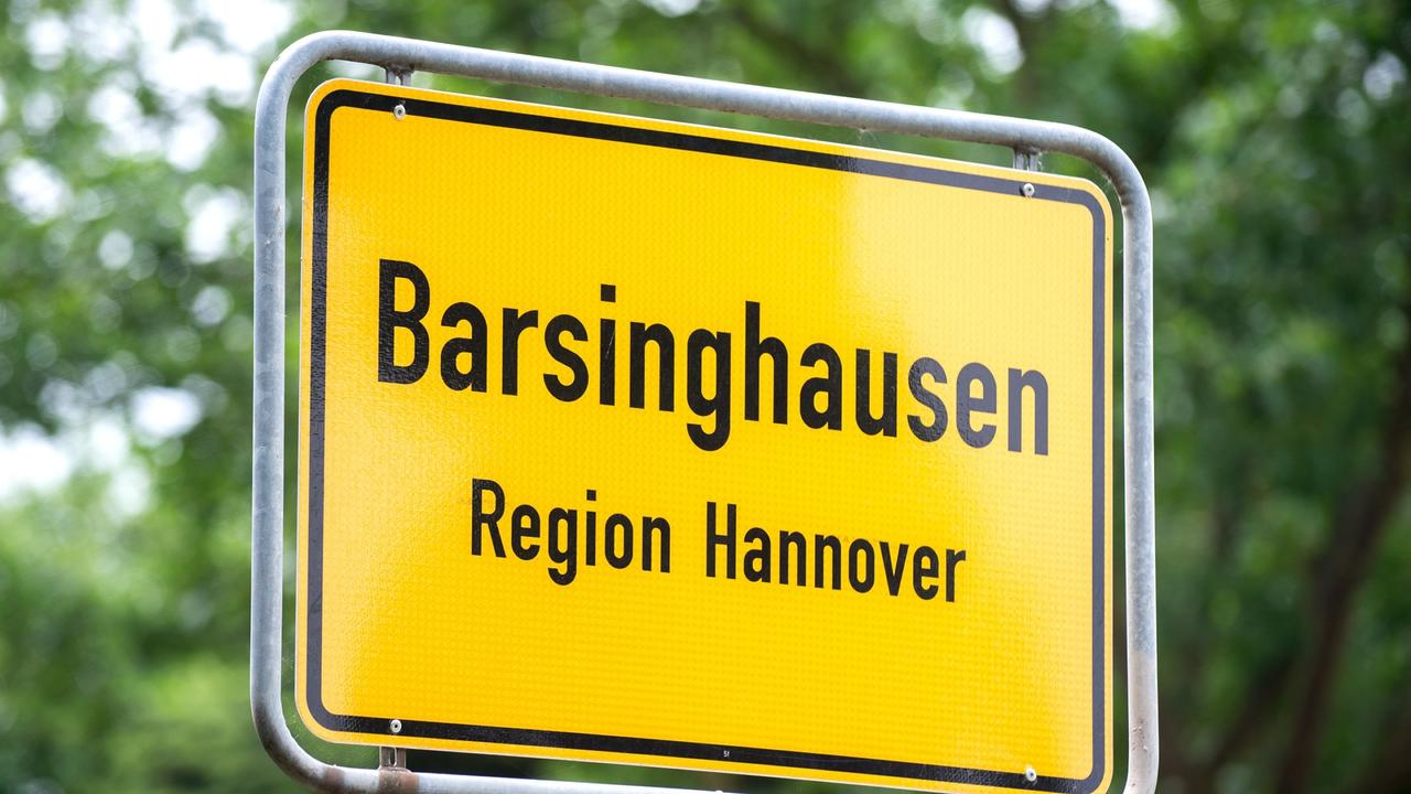 Mann sucht frau barsinghausen