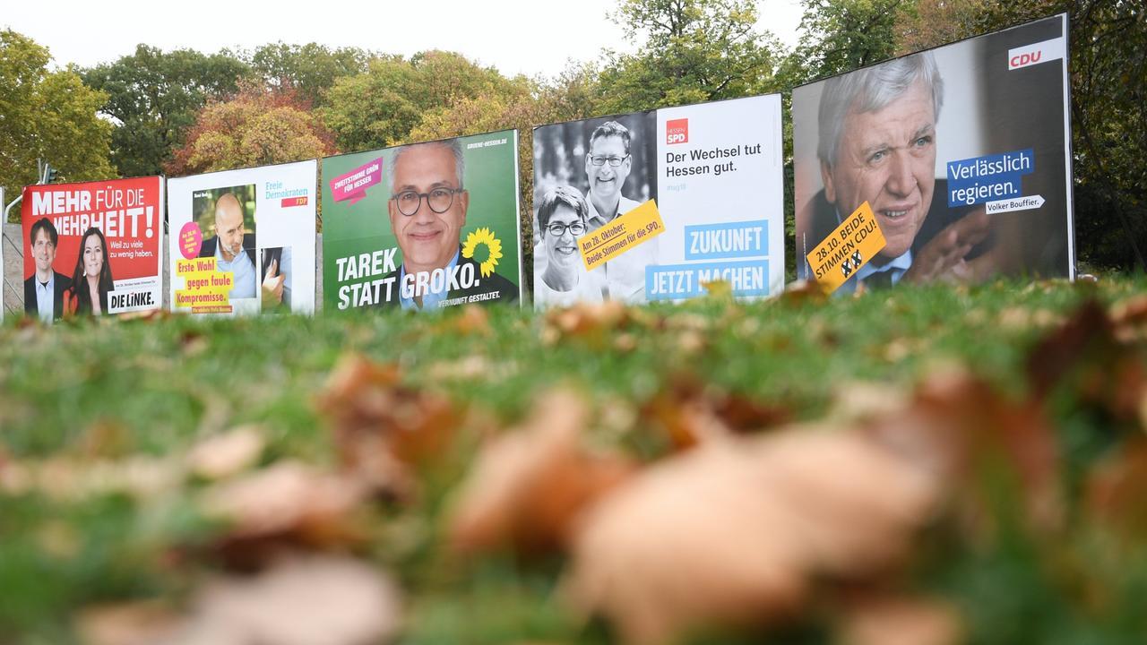Hessenwahl Live