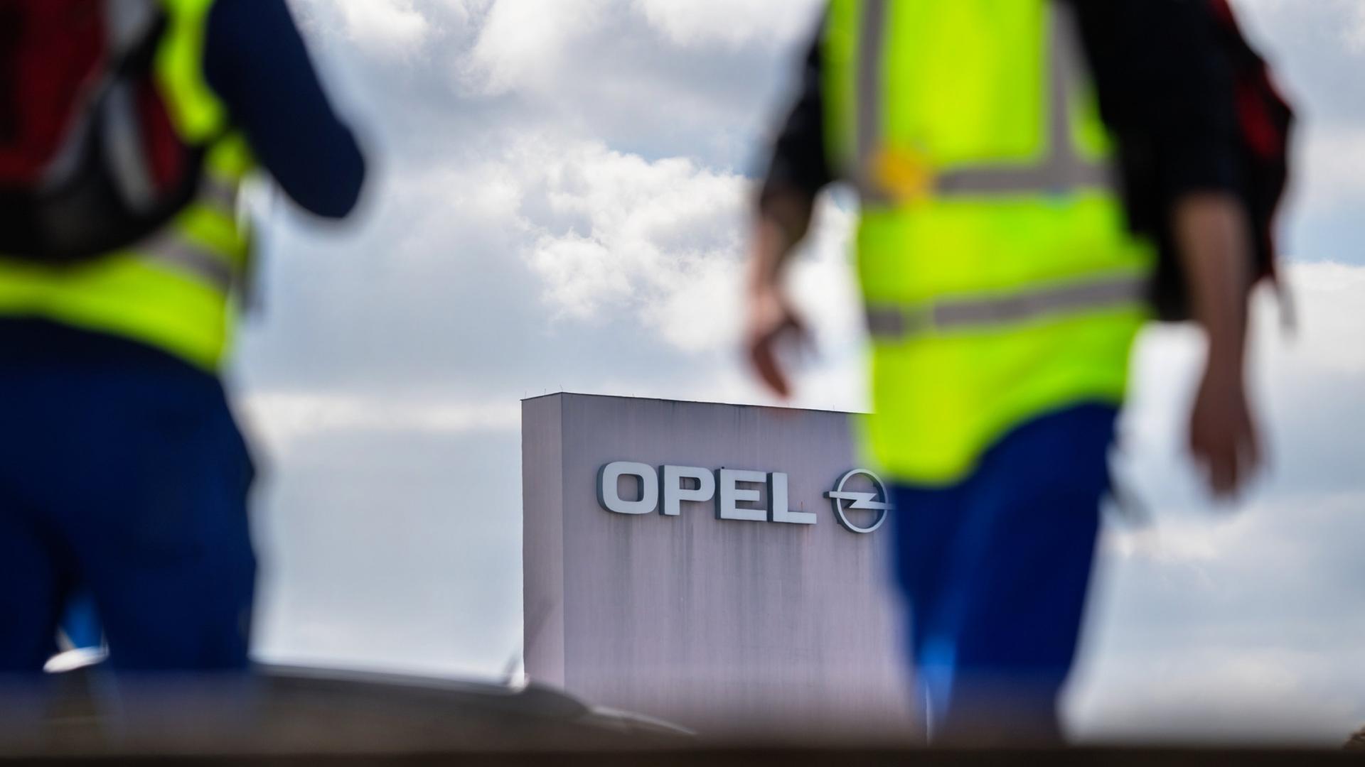 spekulationen um entwicklungszentrum: neuer zoff bei opel - zdfmediathek