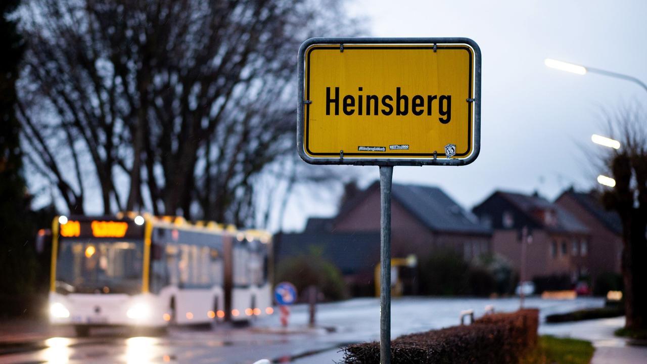 Er sucht sie heinsberg