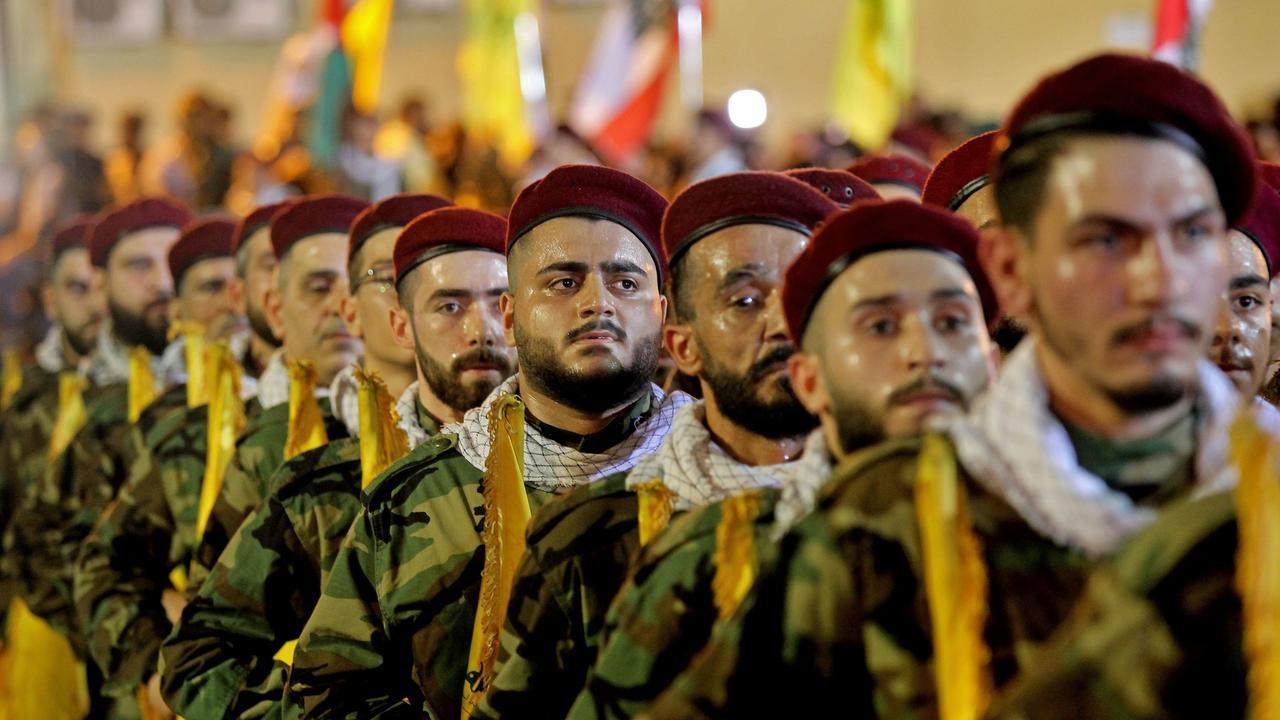Hisbollah und Hamas im Visier: USA verhängen neue Sanktionen