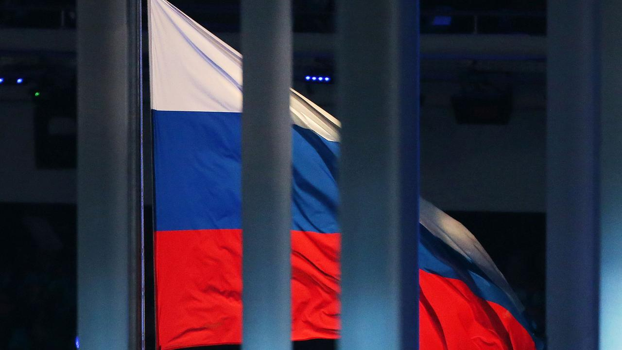 Russland Doping Skandal