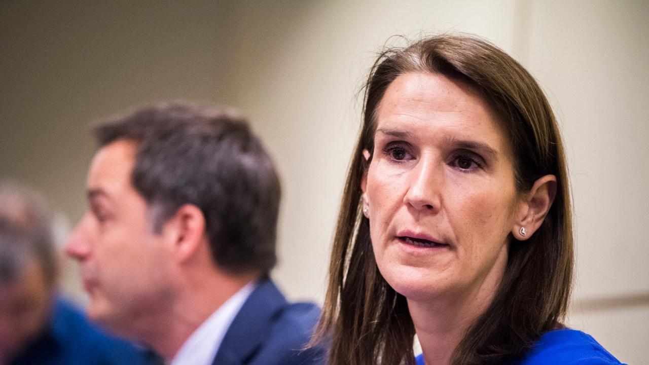 Sophie Wilmes: Erstmals Frau an Spitze belgischer Regierung
