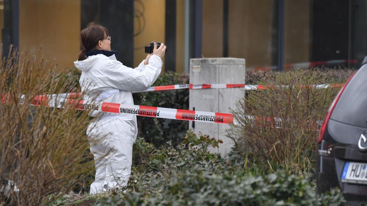 Anschlag Hanau Heute