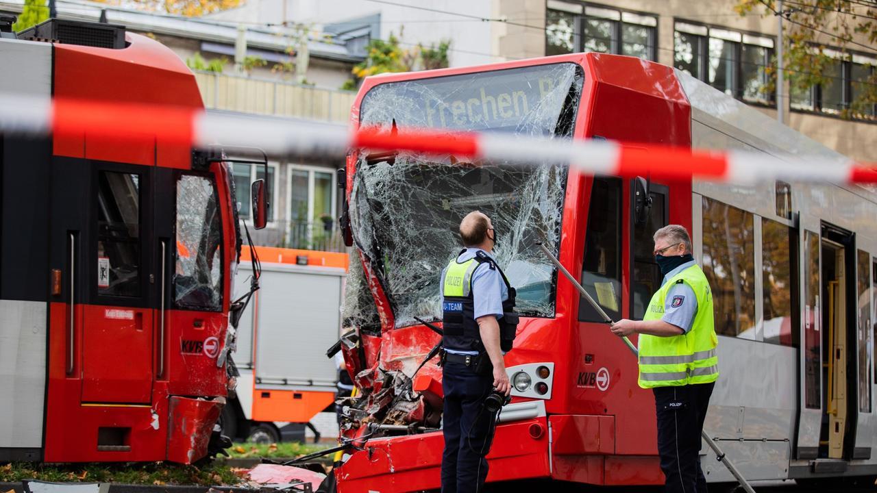 Unfall In Köln Heute