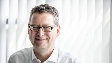 Thorsten Schäfer-Gümbel, kommissarischer SPD-Chef. Archiv