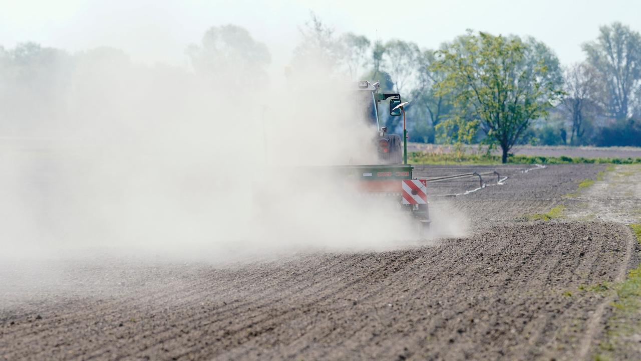 Agrarpolitik der EU: Wissenschaftler fordern Öko-Wende