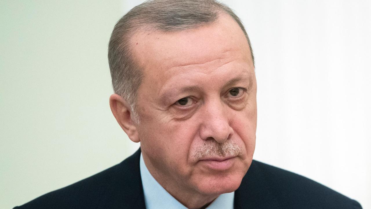 Erdogan verschärft Vorgehen gegen Opposition