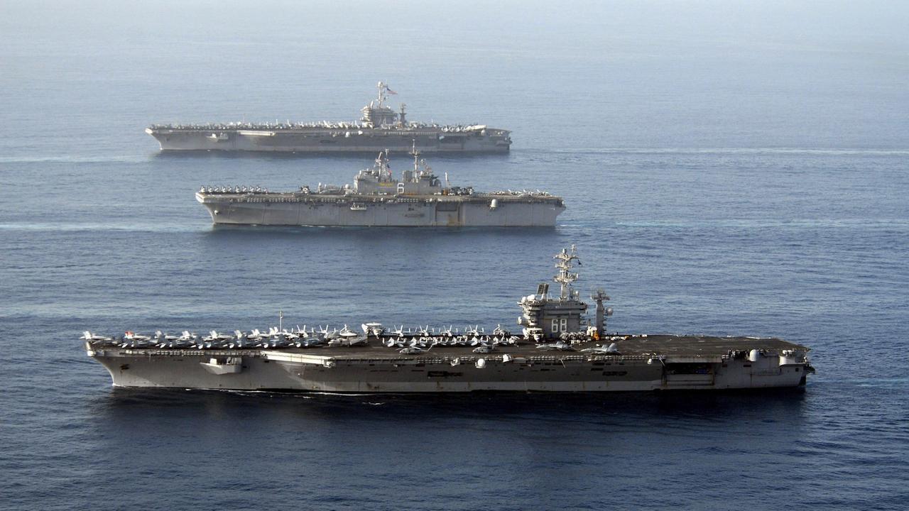 Vereinigte Arabische Emirate: VAE schließen sich US-Mission an
