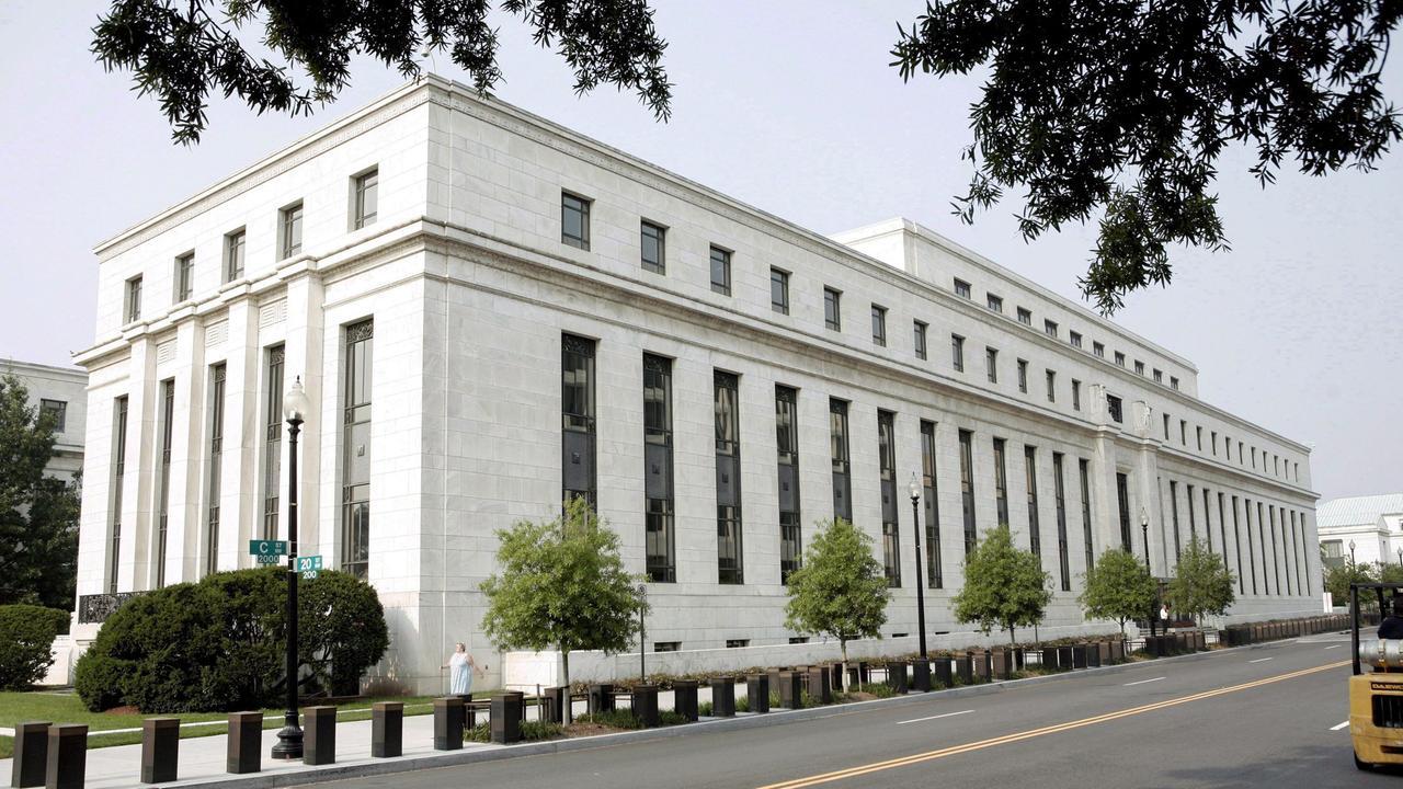 Us Notenbank Fed