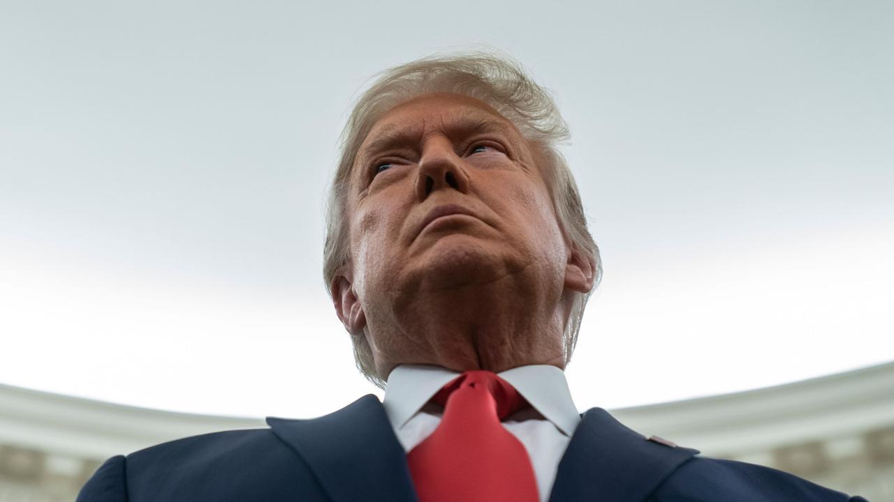 Donald first – Trumps Angriff auf Amerika