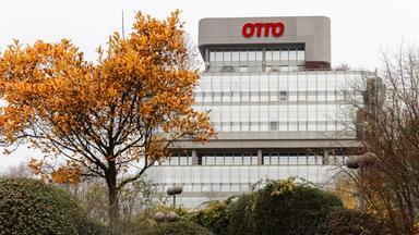 Online Versandhandel Otto Setzt Auf Wachstum Zdfmediathek