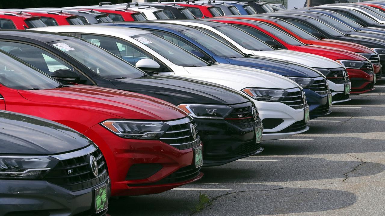 Starke SUV- und Jetta-Verkäufe: VW steigert US-Absatz im ...