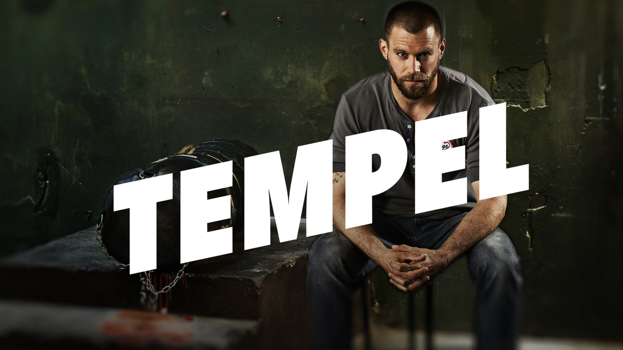 Tempel - Sechsteilige Dramaserie mit Ken Duken