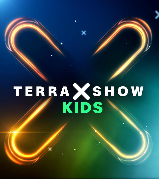 Terra X Show Kids