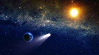 Terra X Dokumentationen Und Kurzclips - Die Nacht Der Raumfahrt Mit Professor Harald Lesch