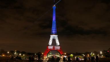 Zdfinfo - Frankreich Und Der Terror Die Anschläge Und Ihre Folgen