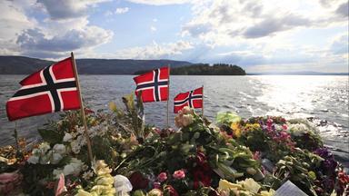 Zdfinfo - Terror 2011 - Die Insel
