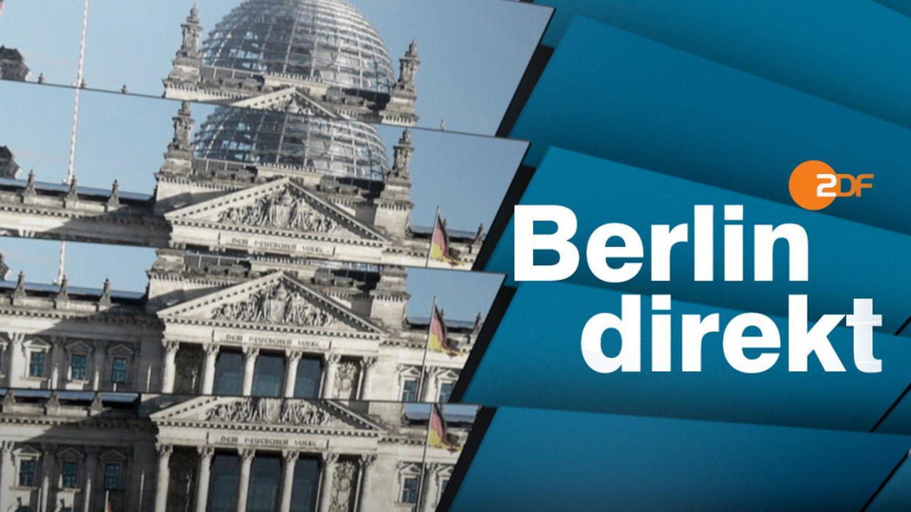 Berlin Direkt - Sendung auf 01-01-1970