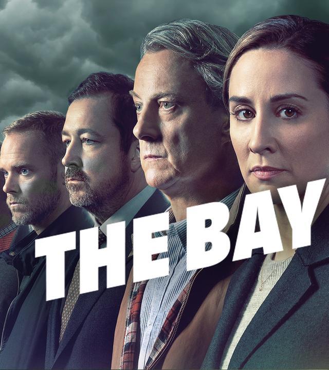 The Bay - Staffel 2