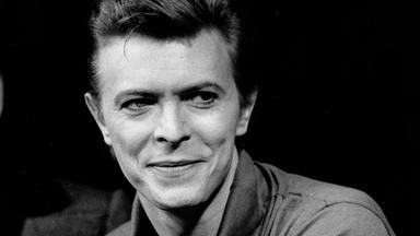 Zdfinfo - The Day The Rock Star Died: David Bowie