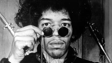 Zdfinfo - The Day The Rock Star Died: Jimi Hendrix