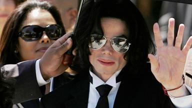 Zdfinfo - The Day The Rock Star Died: Michael Jackson