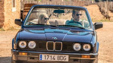 The Mallorca Files - Deutsch-britische Crime-serie - Saurer Wein