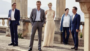 The Night Manager In Der Zdfmediathek - The Night Manager - Serie Nach Dem Roman Von John Le Carré