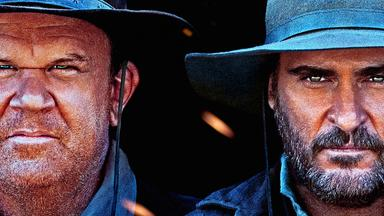 Neu Im Kino - The Sisters Brothers