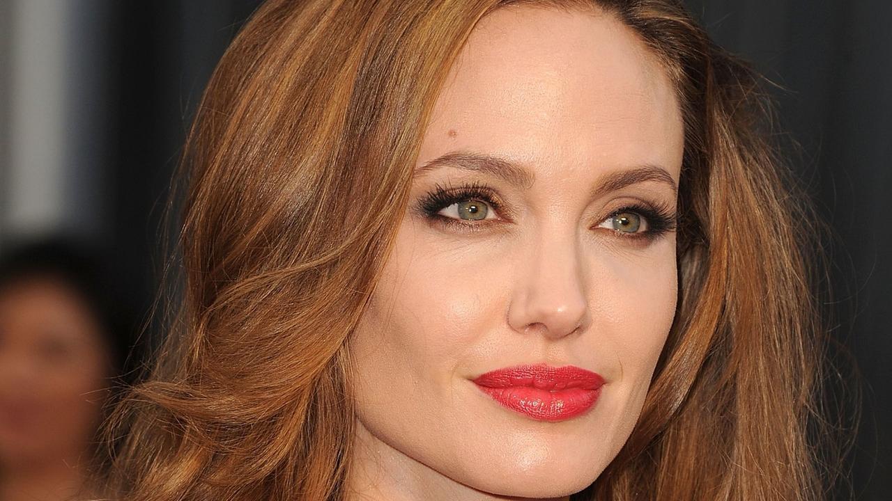 Angelina Jolie Film 2021