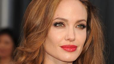 Zdfinfo - The True Story Of Angelina Jolie