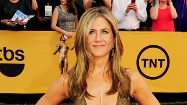 Zdfinfo - The True Story Of Jennifer Aniston