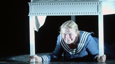 Kulturdokumentation - Theater.macher.innen - Wie Gleichberechtigt Ist Das Theater?