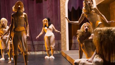 Musik Und Theater - Tartuffe Oder Das Schwein Der Weisen