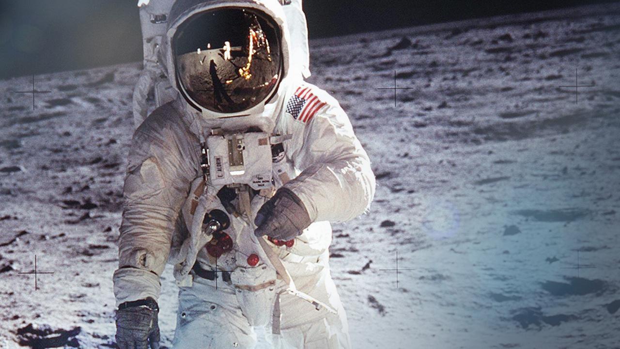 Mondlandung Video