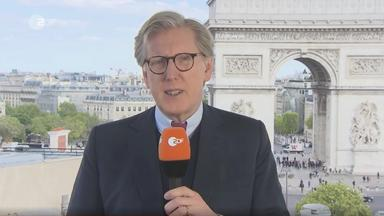 Theo Koll in Paris