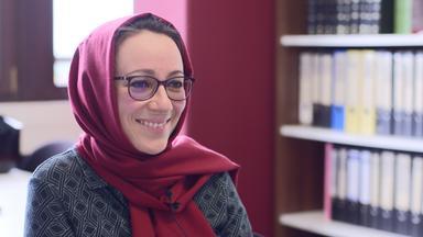 Forum Am Freitag - Maria Im Koran